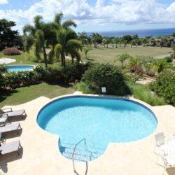Luxury Villa poolside - The Royal Westmoreland, St. James, Barbados wedding venue