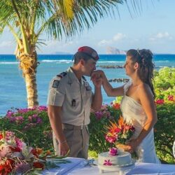 mauritius destination wedding le cannonier