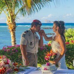mauritius destination wedding le cannonier