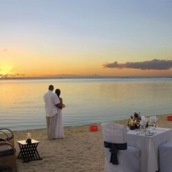 mauritius all inclusive wedding le victoria