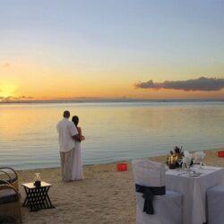 mauritius all inclusive wedding le victoria