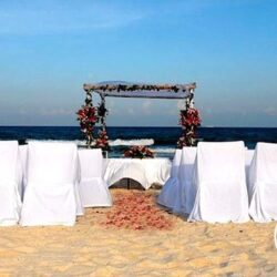 mexico all inclusive destination wedding riviera maya valentin imperial maya