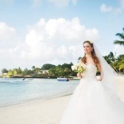 Royal Palm Destination Wedding, Maritius Indian Ocean