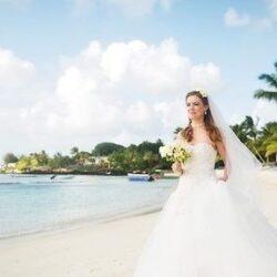Royal Palm Destination Wedding, Maritius Indian Ocean