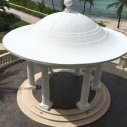 Barcelo Maya Palace Wedding Gazebo