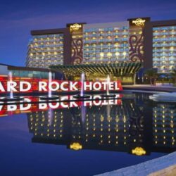 Hard Rock Cancun Wedding Venue
