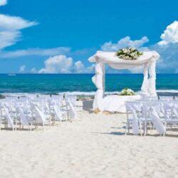 Royal Playa del Carmen Beach Wedding