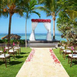 Zoetry Montego Bay Destination Wedding