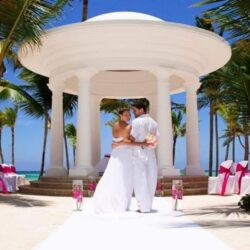 Barcelo Bavaro Beach Wedding Venue