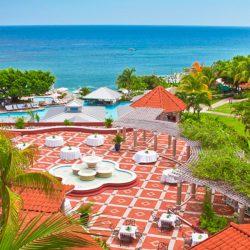 Beaches Ocho Rios Wedding Area