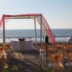 Dreams Villa Magna Beach Wedding Venue