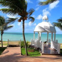 Melia Las Americas Beach Wedding Venue