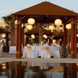 Pueblo Bonito Pacifica Wedding Area
