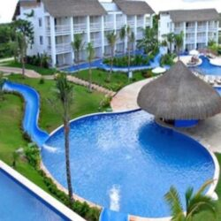 Secrets Aura Terrace Pool View